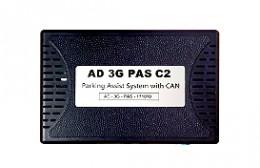 AUDI 3G PAS C2