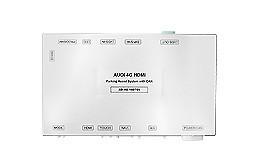 AUDI 4G HDMI