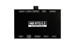 HD-MB NTG 5.5 (U-PAD)
