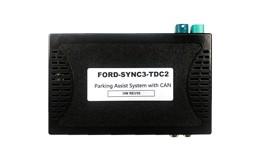 FORD SYNC3 TDC2