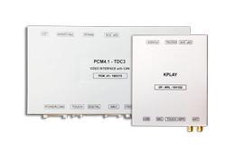 [SET] PCM4.1 TDC3+KPLAY