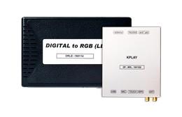 [SET] DIGITAL to RGB (LE)+KPLAY