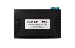 PCM5.0 TDC3