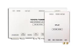 [SET] TOYOTA TUNDRA+KPLAY