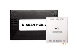 [SET] NISSAN RGB D+KPLAY