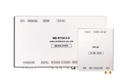 [SET] MB NTG6.0 D+KPLAY